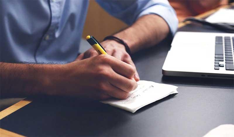 Businessplan Existenzgründer