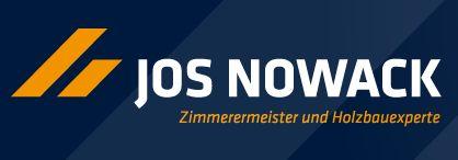 Jos Nowack Zimmermeister