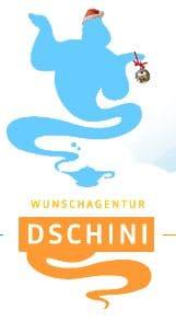 Wunschagentur Dschini